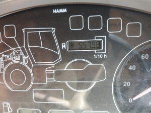 Hamm 3411