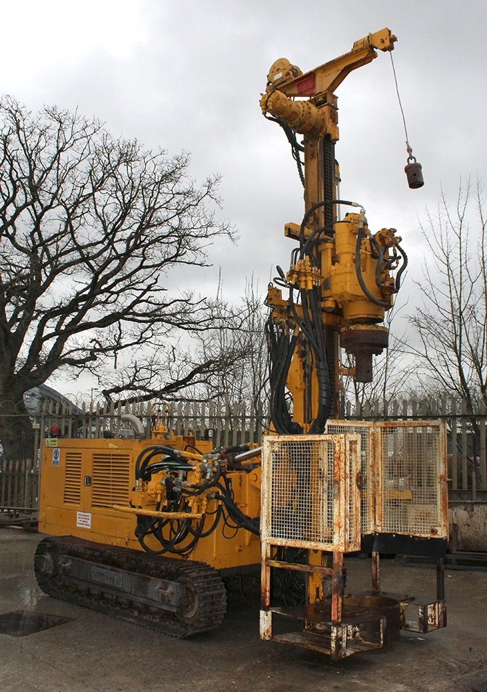 Used Klemm Kr708l For Sale Omnia Machinery