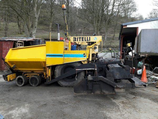 Bitelli BB640
