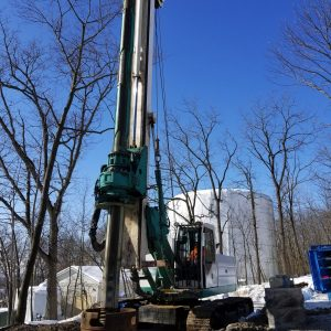 Used CFA Piling Rigs for Sale | Omnia Machinery