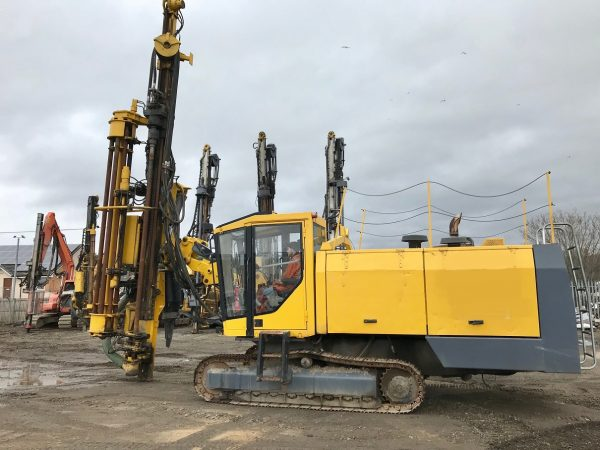 Atlas Copco Roc L6