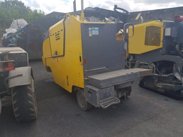Dynapac PL 350