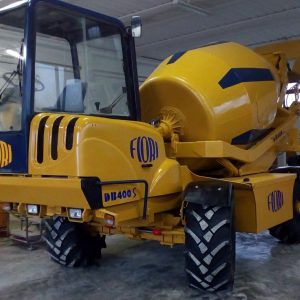Used Concrete Equipment for Sale | Omnia Machinery