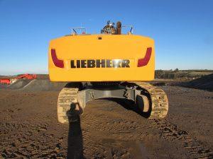 Liebherr R960 SME