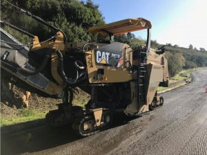 Caterpillar PM 200