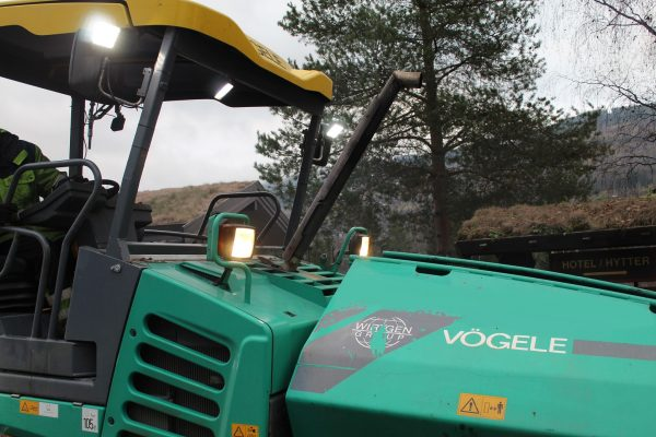 Vogele 1303-3i