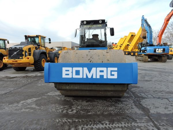 Bomag Machine BW226 DH-4