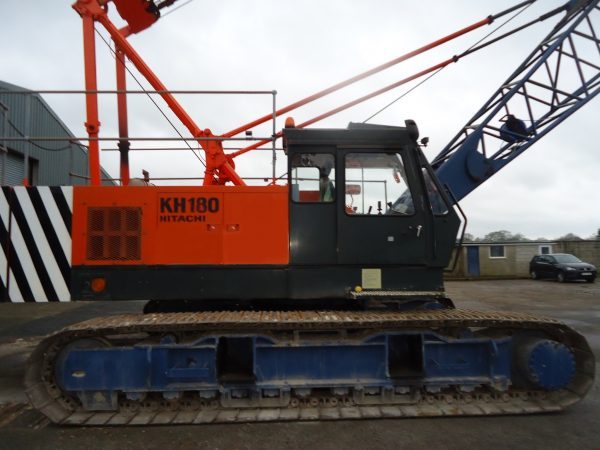 Hitachi KH180-3
