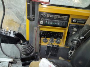 Atlas Copco ROC F6-34