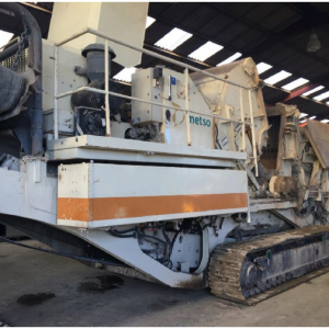 Used Impact Crushers for Sale | Omnia Machinery