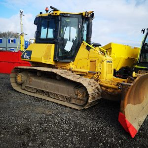 Bulldozers For Sale >> Used Bulldozers For Sale Omnia Machinery