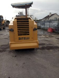 Bitelli SF101R