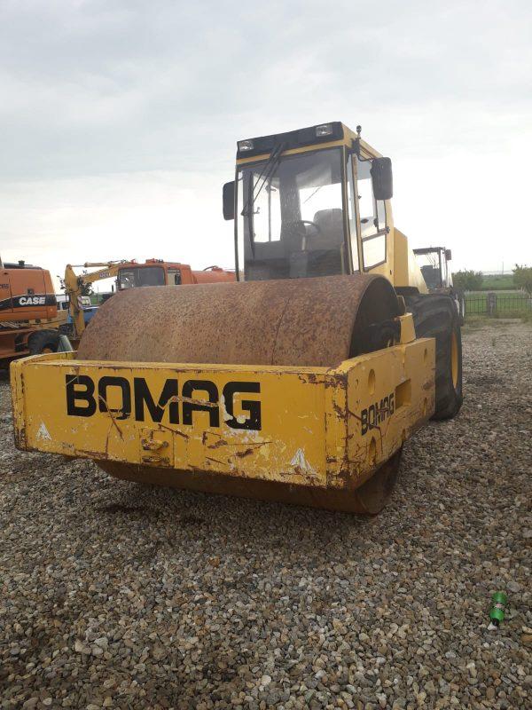 Bomag BW225D-3