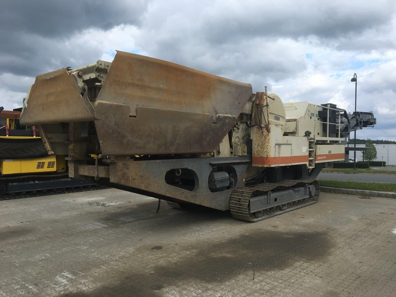 Metso LT106 For Sale   Omnia Machinery
