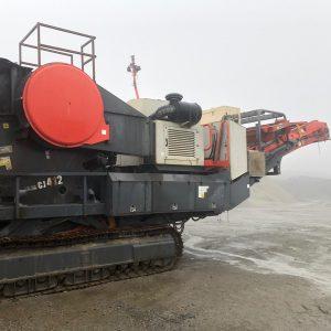 Sandvik UJ440I