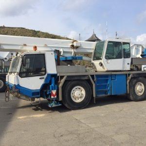 Tadano Faun ATF30-2L