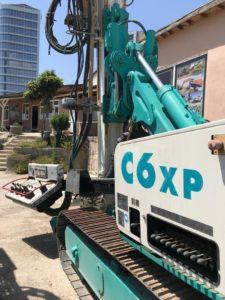 Casagrande C6 XP