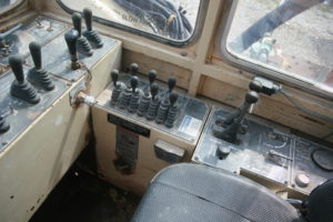 Ingersoll Rand LM550C