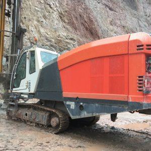 Sandvik DI 550