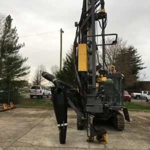 Atlas Copco FlexiROC D65