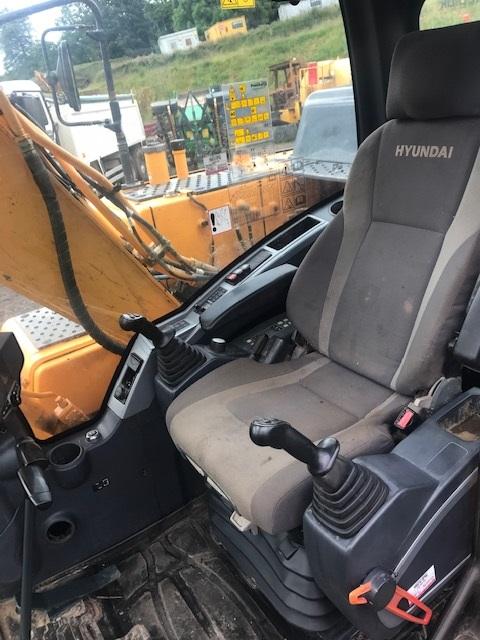 Hyundai Machine 140LC-9