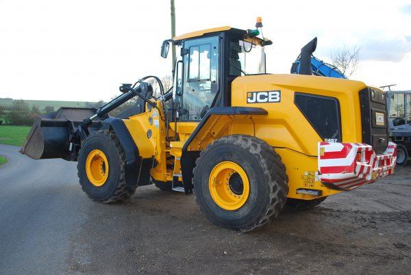 JCB 457ZX