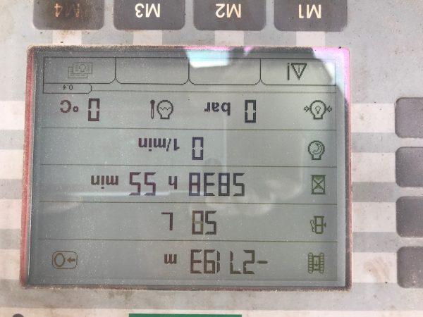 Vogele Super 1303-2