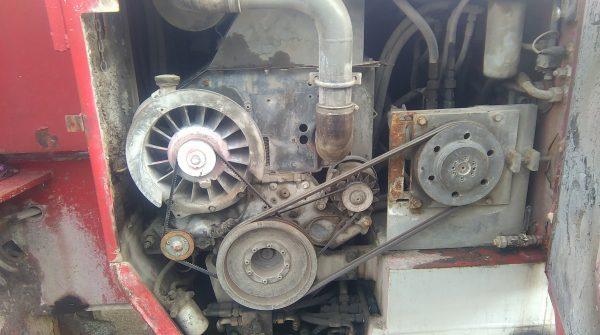 Wirtgen W500 DC