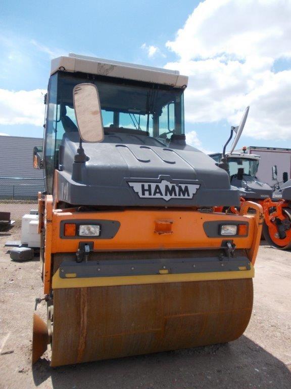 Hamm DV90i VO-S