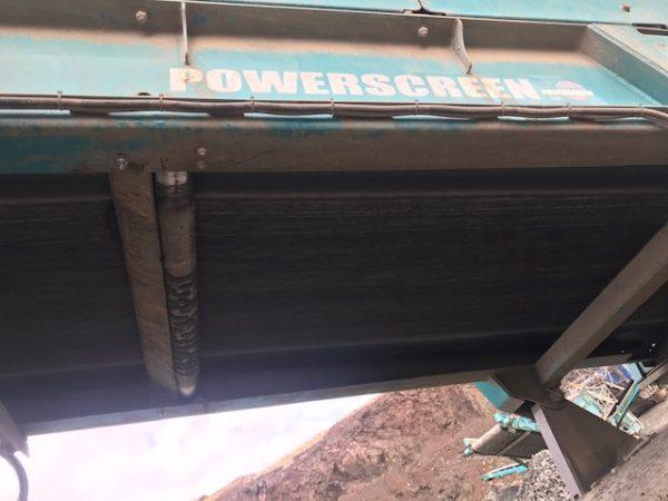 Powerscreen 1300 Maxtrak Machine