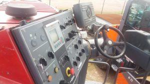 Wirtgen W120Fi