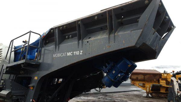 Kleemann MC 110 Z EVO