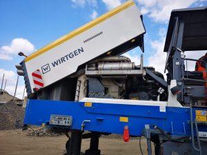 Wirtgen W250i