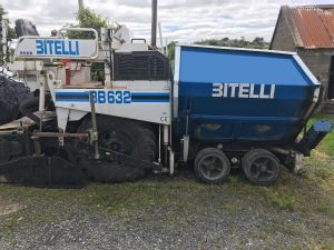 Bitelli BB632
