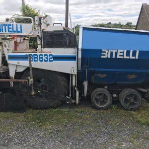 Bitelli BB632