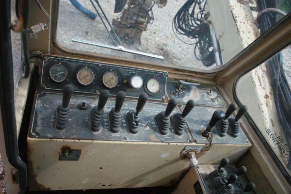Ingersoll Rand LM500C