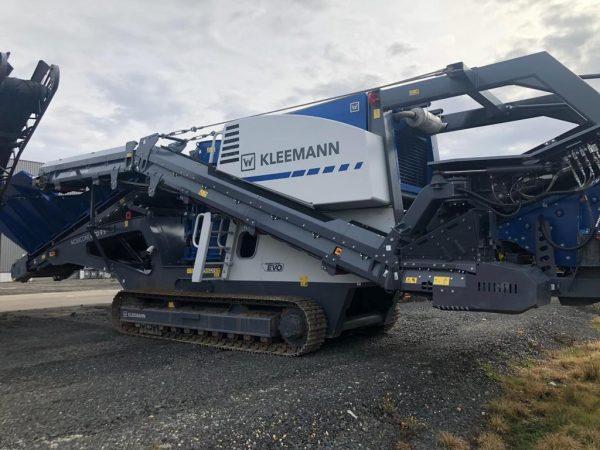 Kleemann MCO 9 S EVO