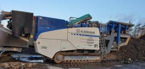 Kleemann MR 110 Z EVO 2