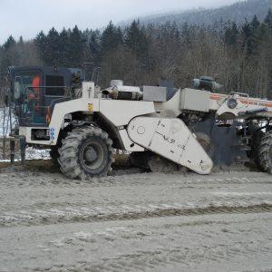 Wirtgen WR2000