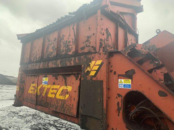 Extec S5