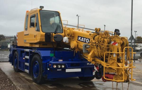 Kato CR200Ri