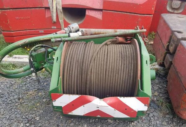 Liebherr LTM 1090-2