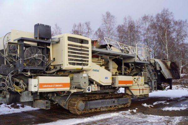 Metso LT300HPS