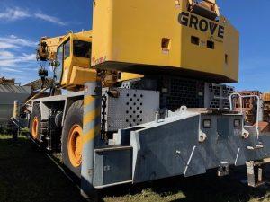 Grove RT9130E-2