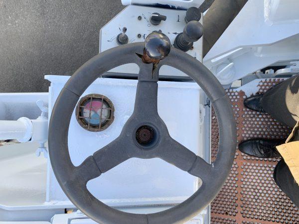 Wirtgen Machine W1000