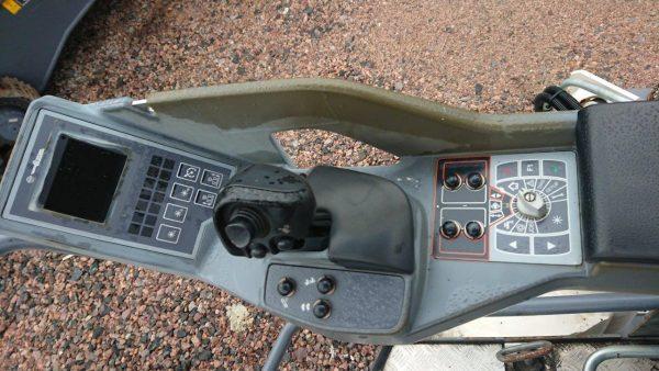 Wirtgen W120Ri