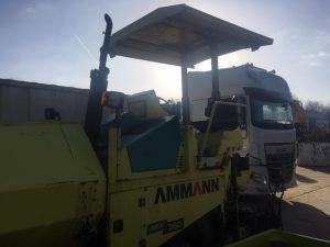 Ammann AFW350E