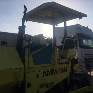 安曼AFW350E