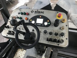 Bomag BF 300 P-2