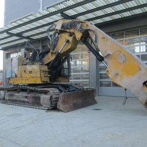 Caterpillar 328D LCR